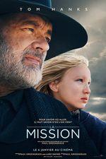 Affiche La Mission