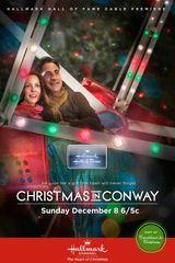 Affiche Un dernier tour pour Noël