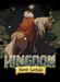 Jaquette Kingdom : New Lands