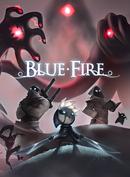 Jaquette Blue Fire