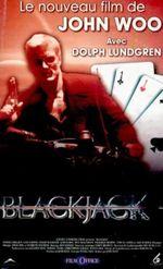 Affiche Blackjack