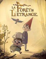 Affiche La Forêt de l'Étrange