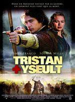Affiche Tristan + Yseult