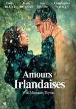 Affiche Amours Irlandaises