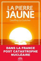 Couverture La Pierre Jaune
