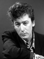 Photo Alain Bashung
