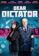 Affiche Dear Dictator