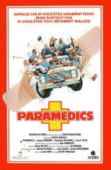 Affiche Paramedics