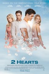 Affiche 2 Hearts