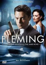 Affiche Fleming, l'homme qui voulait être James Bond