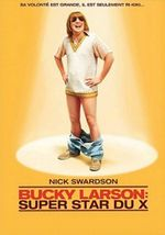 Affiche Bucky Larson : Super Star du X
