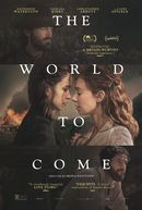 Affiche The World to Come