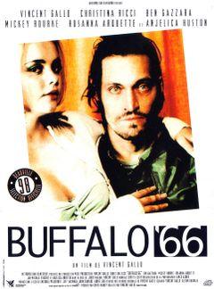 Affiche Buffalo'66