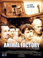Affiche Animal Factory