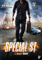 Affiche The Specialist