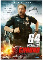 Affiche 64 minutes chrono