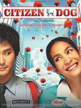 Affiche Citizen Dog