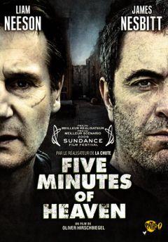 Affiche Five Minutes of Heaven