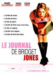 Affiche Le Journal de Bridget Jones