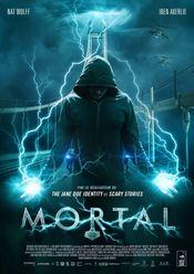 Affiche Mortal