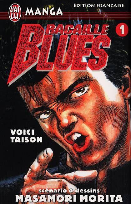 Racaille Blues - Masanori Morita - SensCritique