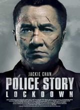 Affiche Police Story Lockdown