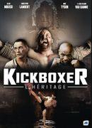 Affiche Kickboxer : L'Héritage