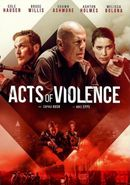 Affiche Acts of Violence