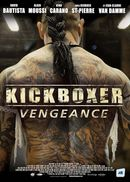 Affiche Kickboxer : Vengeance