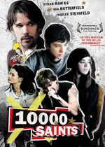 Affiche 10 000 Saints