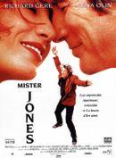 Affiche Mister Jones