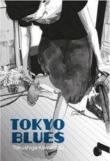Couverture Tokyo Blues