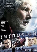 Affiche Intrusion