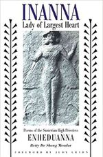 Couverture Inanna, Lady of Largest Heart