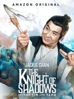 Affiche The Knight of Shadows : Between Yin and Yang