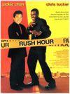 Affiche Rush Hour
