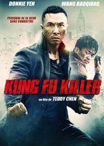 Affiche Kung Fu Killer