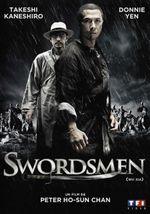 Affiche Swordsmen
