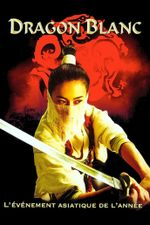 Affiche Dragon Blanc