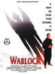 Affiche Warlock