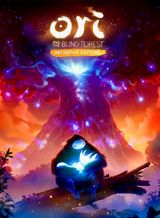Jaquette Ori and the Blind Forest: Definitive Edition