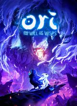 Jaquette Ori and the Will of the Wisps