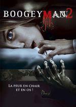 Affiche Boogeyman 2