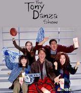 Affiche The Tony Danza Show