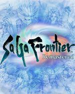 Jaquette SaGa Frontier Remastered