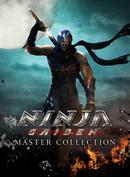Jaquette Ninja Gaiden: Master Collection