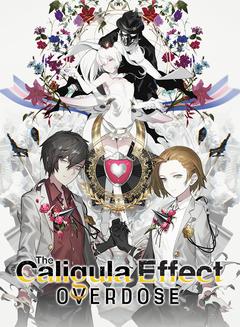 Jaquette The Caligula Effect: Overdose
