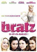 Affiche Bratz - In-sé-pa-rables !