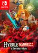 Jaquette Hyrule Warriors : L'Ère du Fléau