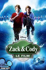 Affiche Zack & Cody : Le Film